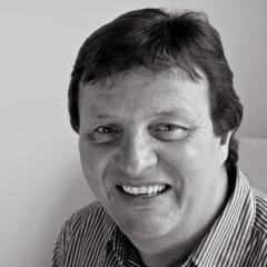 Steve Derbyshire